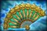 Mystic Weapon - Mitsunari Ishida (WO3U)