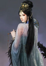 Zhenshi-100manninsangokushi