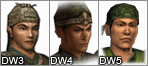 File:Dynasty Warriors Unit - Archer.png