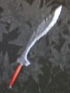 Shinobi Katana (Kessen III)