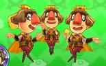 MitoMEN Yuan Brothers (YKROTK)
