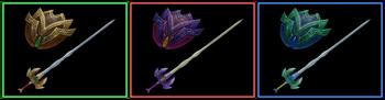 DW Strikeforce - Rapier 6