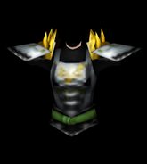 Female Body Armor 28 (TKD)