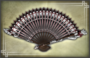 Iron Fan - 2nd Weapon (DW7)