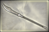 Crescent Blade - 1st Weapon (DW8)