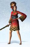 Kai Yukata Costume (SW4E DLC)