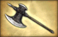 2-Star Weapon - Battle Axe