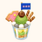 Supporting Mini Cookie Parfait (TMR)