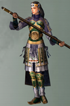 Yue Ying Alternate Costume 2 (DW4)