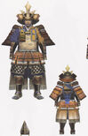 Chugoku Officer Concept (SW4)