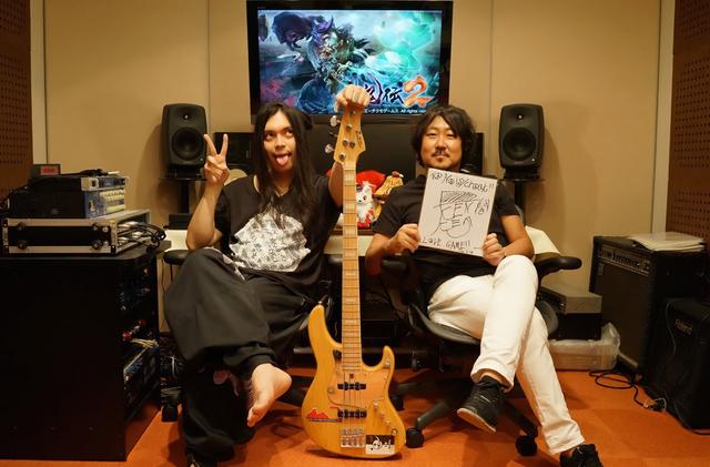 File:Hideki Sakamoto and KenKen (TKD2).png