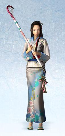 File:Lady Hayakawa Yukata Costume (SW4E DLC).jpg