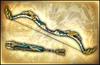 Rod & Bow - DLC Weapon 2 (DW8)