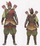 Archer Concept (SW4)