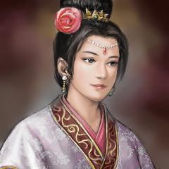 File:Fan Shi (ROTK10).png