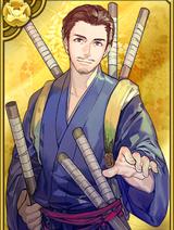 Munenori Yagyu (GT)