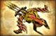 Big Star Weapon - Firehawk