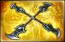 Cross Halberd - 6th Weapon (DW8XL)