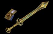 Twin Blades 51 (TKD)