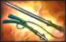 4-Star Weapon - Xu Shu (WO3U)