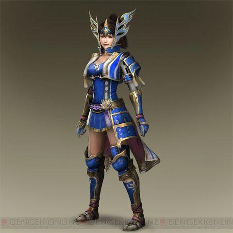 File:Female Special Slayer Costume (TKDK DLC).jpg
