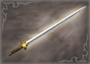 2nd Weapon - Sun Jian (WO)