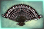 Iron Fan - 2nd Weapon (DW8)