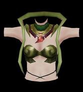 Female Body Armor 30 (TKD)