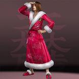 Mitsunari Ishida Special Clothes (SW4 DLC)