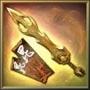 DLC Weapon - Kanetsugu Naoe (SW4)