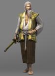 Munetoshi Yagyu (NO)