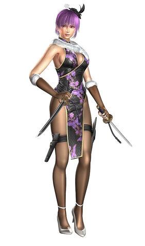 File:Ayane WO3 2nd costume.jpg