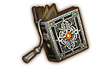 File:Book of Sorcery - 2nd Weapon (HW).png