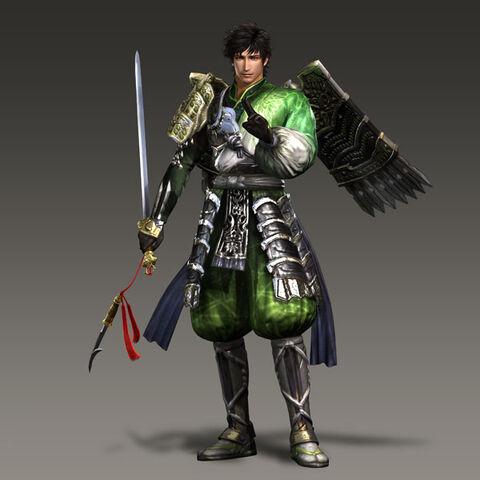 File:Xu Shu Costume (WO3U DLC).jpg