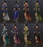 DW7E Female DLC Costume 01