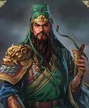 Guan Yu (1MROTKS)
