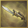 Rare Weapon - Magoichi Saika (SW4)