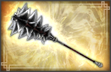 File:Spiked Mace - 5th Weapon (DW7).png