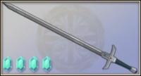 Straight Sword (AWL)