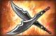 4-Star Weapon - Shiranui