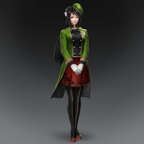 File:Guan Yinping Job Costume (DW8 DLC).jpg