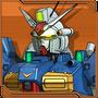 Dynasty Warriors - Gundam 3 Trophy 34
