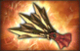 4-Star Weapon - Blades of Destiny