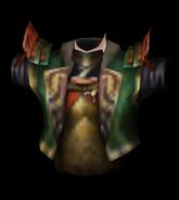 Male Body Armor 11 (TKD)