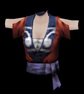 Female Body Armor 49 (TKD)