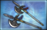 Twin Axes - 3rd Weapon (DW8)