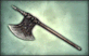 1-Star Weapon - Iron Axe
