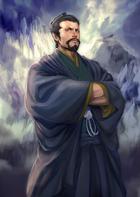 Shozan Sakuma (TKD2)