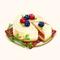 White Chocolate Rare Cheesecake (TMR)