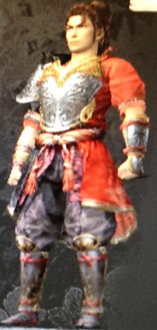 File:Clan Armor (Kessen III).png